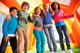 Addisons Adventures Bounce House Rentals & More: $124 for $225 Worth of Services — Addisons Adventures