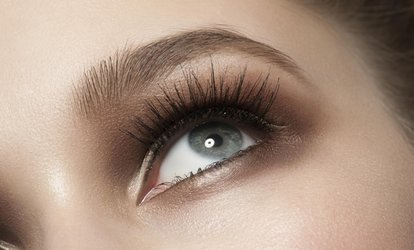 image for Full Set of Eyelash Extensions at Lash Bella (45% Off)