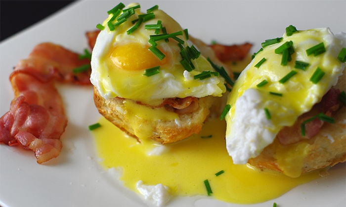 Coastal Blue - Diamond Beach: Breakfast or Lunch or Dinner for Two with Wine at Coastal Blue (Up to 41% Off)