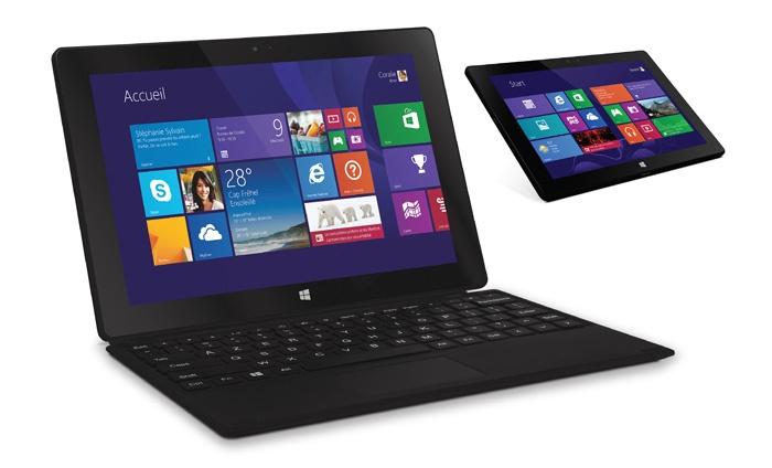 tablette dualboot i1012 groupon. Black Bedroom Furniture Sets. Home Design Ideas