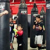 Up to 86% Off Membership to UFC Gym