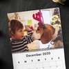 Up to 84% Off Personalized Wall Calendars from Collage.com