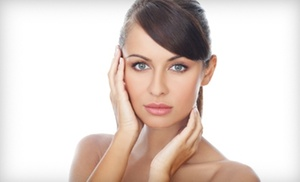 JenSpa: $45 for a Skin-Brightening Peel and Express Facial at JenSpa ($140 Value)