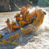 41% Off Whitewater Rafting and Cookout on the Snake River
