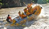 Mad River Boat Trips - Mad River Boat Trips: $94 for a Snake River Whitewater Rafting Trip for Two with Cookout from Mad River Boat Trips ($158 Value)