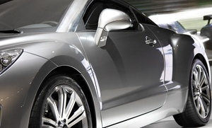 Dent Master: Hand Car Wash, Dent Repair, or Mini-Detail Package at Dent Master (Up to 57% Off)