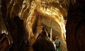 Grotta di Bossea: Ingressi per 2 o 4 persone nella Grotta di Bossea (sconto fino a 55%)