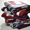 $12.99 for an American Flag Microplush Blanket