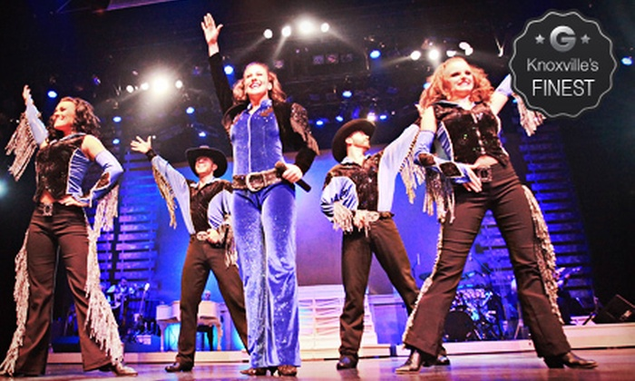 Country Tonite Theatre - Pigeon Forge: Variety Show for Two or Four at Country Tonite Theatre (Up to 51% Off)