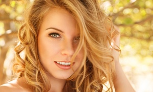 Tennessee School of Beauty: Haircuts, Color, and Highlights at Tennessee School of Beauty (Up to 59% Off). Five Options Available.