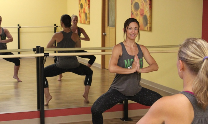 Snohomish Sports Institute - Snohomish Sports Institute: $60 for a Month of Unlimited Barre Classes at Snohomish Sports Institute ($100 Value)