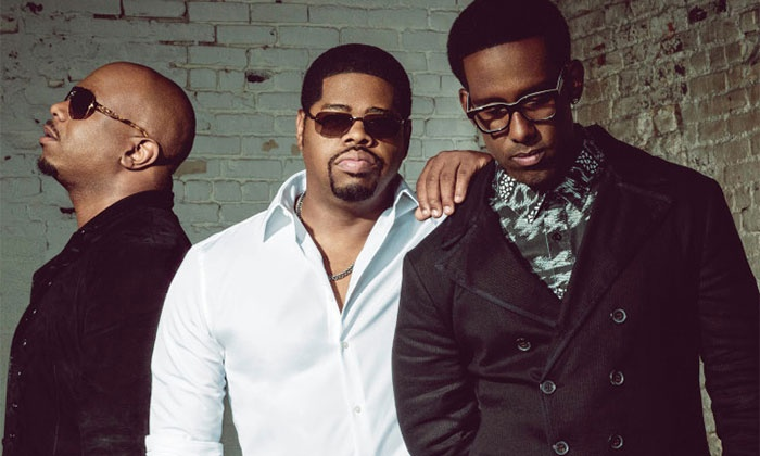 Boyz II Men - NYCB Theatre at Westbury: Boyz II Men on June 19, at 8 p.m.