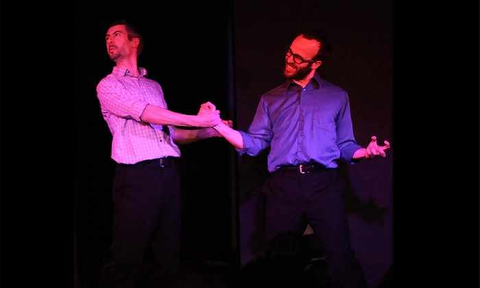 """""""Show X"""" - Huge Improv Theater: """"Show X"""" at Huge Improv Theater (Up to 50% Off)"""
