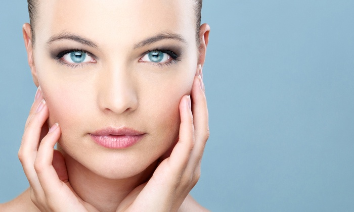 Bahia Beauty LLC - Westerville: One or Three Deluxe Resurfacing Facials at Bahia Beauty LLC (Up to 52% Off)