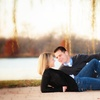 70% Off an Engagement Photo Shoot with Retouched Images