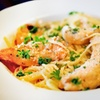 Up to 46% Off Comfort Food at Brothers Taverna