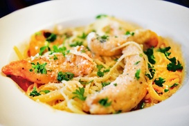 Brothers Taverna: Comfort Food at Brothers Taverna (Up to 43% Off)