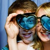 50% Off a Photo-Booth Rental from Rolling Luxury