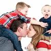 Family Photoshoot £14