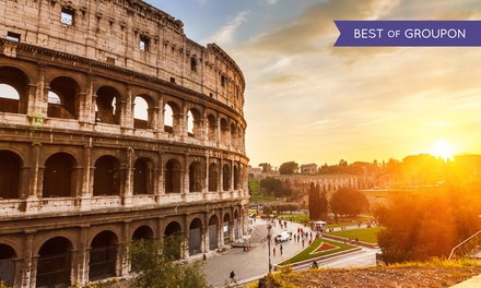 ✈ 9-Day Vacation in Italy with Airfare from Gate 1 Travel. Price/Person Based on Double Occupancy.