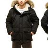 Steve Madden Men's Hooded Snorkel Jacket (Size XL)