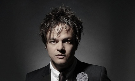 Jamie Cullum with very special guest Lisa Fischer at Beacon Theatre on February 5 at 8 p.m. (Up to 51% Off)