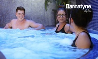 Spa Day for Two at Bannatynes Health Club, Multiple Locations