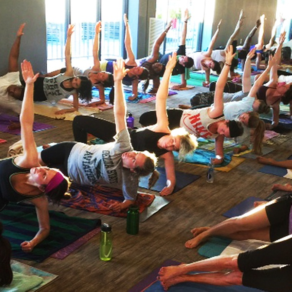 Bikram Yoga Memphis From 82 50 Groupon