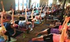 Up to 57% Off at Bikram Yoga Memphis or Inferno Hot Pilates