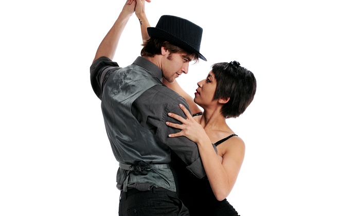 Kelly's Dance - Summerville: $61 for $110 Worth of Salsa-Dance Classes — Kelly's Dance
