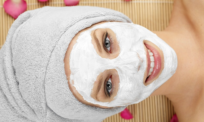 Facials By Design - Melbourne: $67 for One Refreshing Spa Package at Facials By Design ($135 Value)