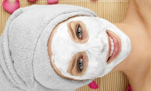 Facials By Design: $67 for One Refreshing Spa Package at Facials By Design ($135 Value)