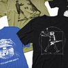 Up to 55% Off T-shirts from Headline Shirts