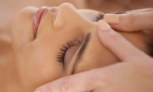 Pure Indulgence Spa: $39 for a Pumpkin-Peel Facial Treatment at Pure Indulgence Spa($80 Value)