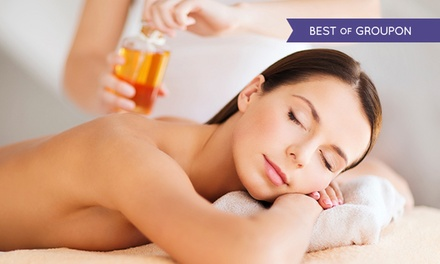 One-Hour Facial With Aromatherapy Massage for £39 at Depilex, Wigmore Street (64% Off) (London)