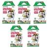 Fujifilm Instax Mini Instant Film (5-Pack)