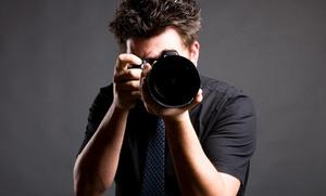 Lorenzo Cuevas Photography: 50% Off HeadShot Photography Session at Lorenzo Cuevas Photography
