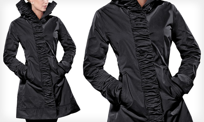 Rainforest Women's Packable Raincoats: $87.99 for a Rainforest Women's Packable Raincoat ($295 List Price). Multiple Styles. Free Shipping and Returns.