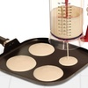 Cordless Pancake Mixer and Dispenser