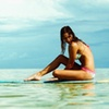 Up to 54% Off Surfboard or Paddleboard Rental