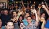 Last Call Pub Crawls - Brickell: $12 for a Pub Crawl from Last Call Pub Crawls ($25 Value)