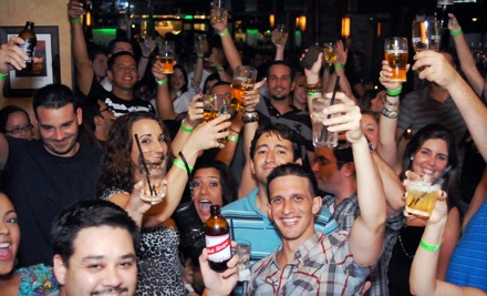 Last Call Pub Crawls - Last Call Pub Crawls in