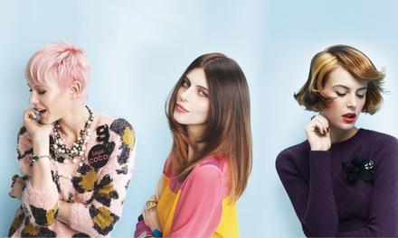 Gillian Reilly Hair & Beauty (Sanrizz Network)