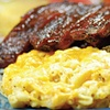 Up to 54% Off Barbecue Fare & Jazz at The Prime Smokehouse