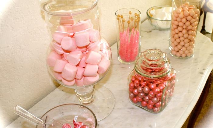 Tiffany Loren Special Events - Santa Clarita: $500 for $999 Worth of Candy — Tiffany Loren Special Events