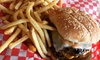 The Grill on Mill - Downtown Tempe: Barbecue Food at The Grill on Mill (Up to 42% Off)