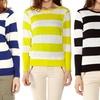 Women's Striped Sweaters
