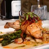 48% Off Dinner at David Walley's 1862 Restaurant and Saloon