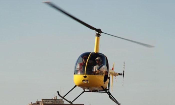 Elicottero 90 : Eli ghibli helicopter services da reggello