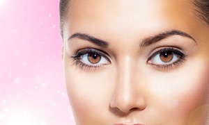 Lily nails & beauty: Wimpernverlängerung mit 50 oder 70 Wimpern pro Auge bei Lily nails & beauty ab 29,90 € (bis zu 60% sparen*)